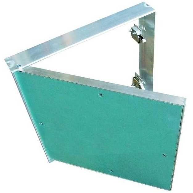 Ревизионни вратички за вграждане в гипсокартон или мазилка LPK
