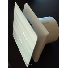 Wave дизайн вентилатор за баня с нисък шум