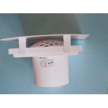 Безшумен вентилатор с двигател на лагери VENTS QUIET-STYLE